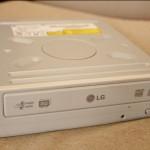RD-X6のDVDドライブを換装