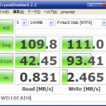 HDD WD10EADSを購入