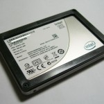 Intel X25-M Mainstream SATA SSD SSDSA2MH080G2R5