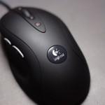 ロジクールマウス MX518を購入