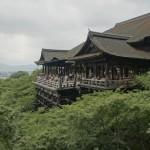 日帰りで京都へ行ってきた