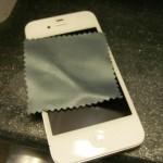 iPhone 4S用ケース エアージャケットセット PHC-71を購入